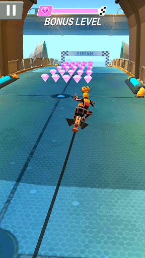 Racing Smash 3D 1.0.4 screenshots 5