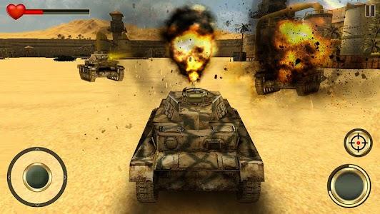 Tank Battlefield 3D v1.1