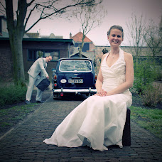 Wedding photographer Remco Does (DoesPhotoArt). Photo of 06.03.2019