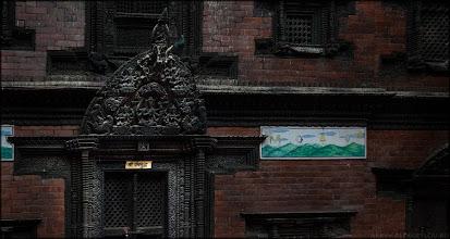 Photo: Nepal Saga : Kathmandu : Kumari