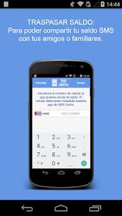 SMS gratis desde Cuba 4