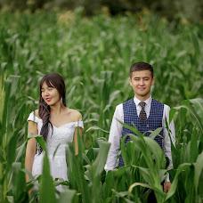 Wedding photographer Nurbek Akhunbaev (Onlineprofi). Photo of 08.08.2017