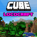 CUBE LocoCraft Crafting Exploration icon