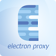 Electron Proxy file APK for Gaming PC/PS3/PS4 Smart TV