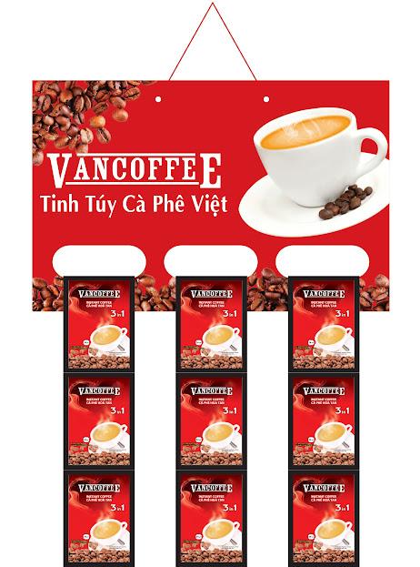 [Toàn Quốc] Tìm đối tác phân phối cà phê hòa tan, cà phê rang ( dạng  dây treo, bịch, hộp, ….)