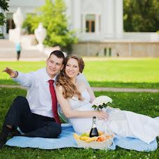Wedding photographer Kristina Otmena (otmena). Photo of 23.08.2014