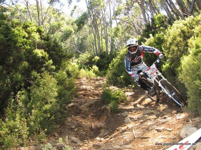 Australia's 10 Gnarliest Mountain Biking Spots   Discovery Parks