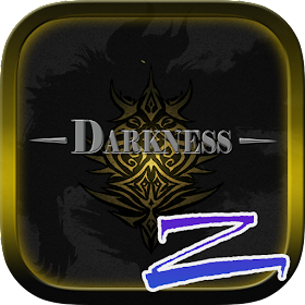 Darkness Theme - ZERO Launcher