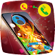 Color caller screen flash-screen color, call alert (app)