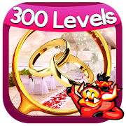 Game Hidden Object Games 100 Weddings Challenge # 321 APK for Kindle