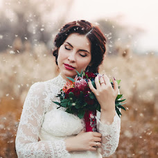 Wedding photographer Svetlana Bunya (SvetaBunya). Photo of 23.10.2014