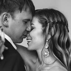 Wedding photographer Anna Agafonceva (AnnyOlegPhoto). Photo of 25.12.2015