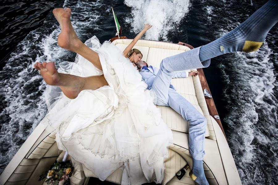 Wedding photographer Cristiano Ostinelli (ostinelli). Photo of 30.11.2015
