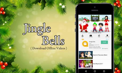 Jingle Bells Hindi & English - náhled