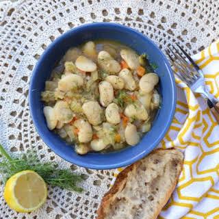 Lima Bean Vegan Recipes.