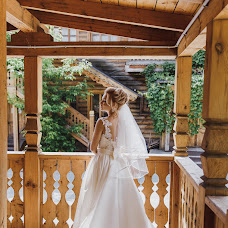 Wedding photographer Mariya Demidova (fotoberry). Photo of 28.06.2017
