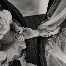 Свадебный фотограф Юлия Головачева (Golovacheva). Фотография от 06.01.2019