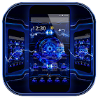 Launcher Icon Pack Tech icon
