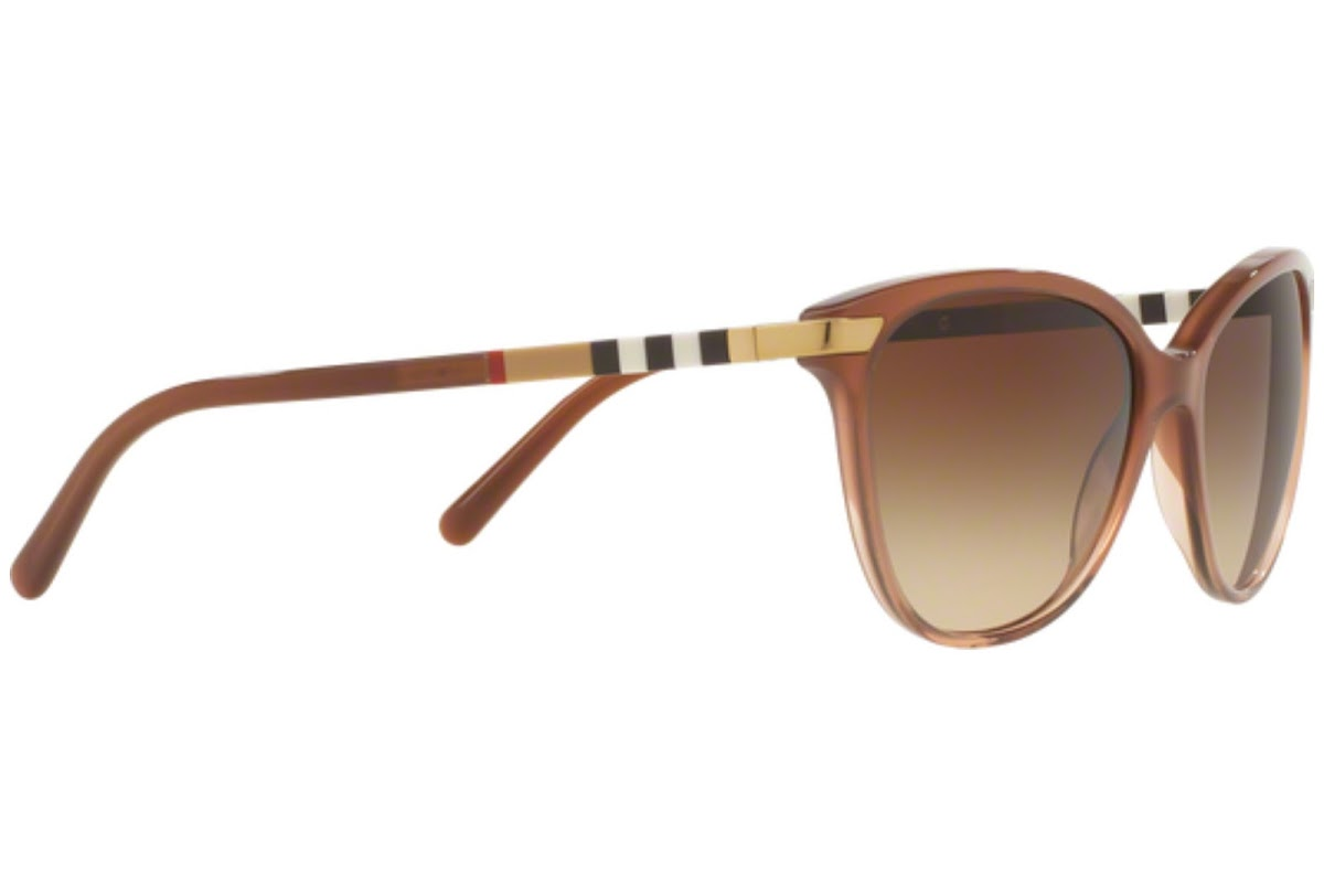 59119b8eb34 Buy Burberry BE4216 C57 317313 Sunglasses
