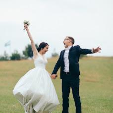 Wedding photographer Gyöngyvér Datki (DatkiPhotos). Photo of 25.09.2017
