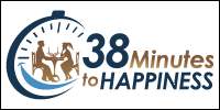 38 Minutes to Happiness