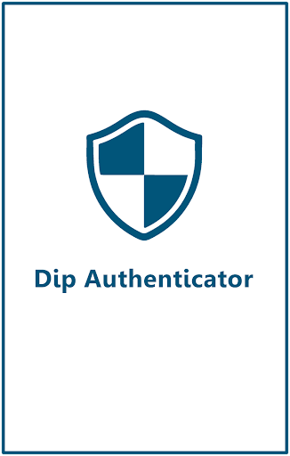Dip Authenticator ss1