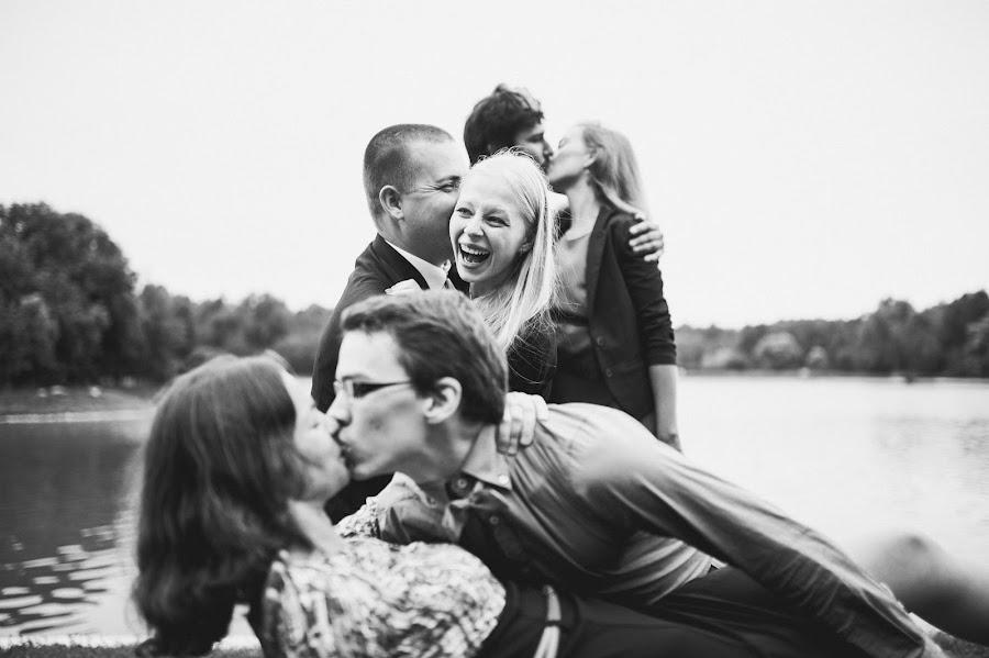 Wedding photographer Pavel Krichko (pkritchko). Photo of 29.01.2014