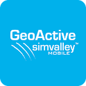 GeoActive icon