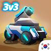 Tank Raid Online - 3대3 배틀