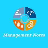 Management Notes Android APK Download Free By Binary Tuts
