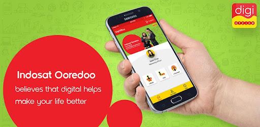 Indosat Ooredoo Digital Office a simplify employees journey