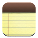 Notes - Demo icon