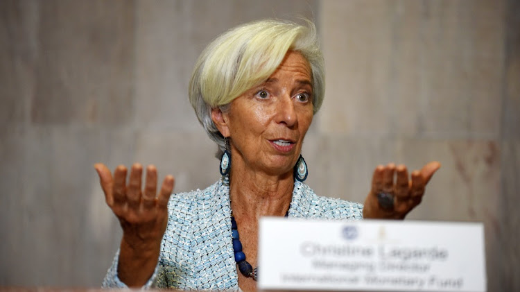 WATCH: What makes Christine Lagarde a good choice to lead