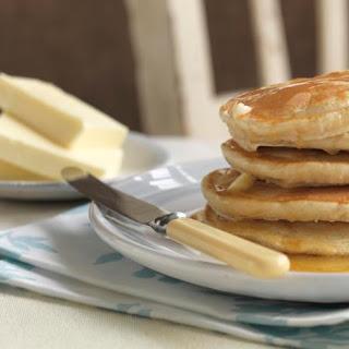 Fluffy American Pancakes Recipe