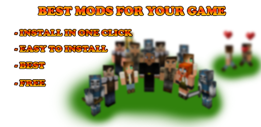 Villagers Come Alive for MCPE for PC