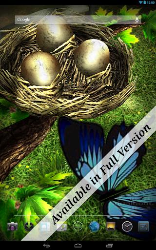Spring Zen Free screenshot 13