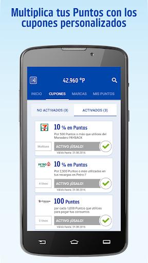 PAYBACK - Ofertas y Cupones 3.16.10090 screenshots 2