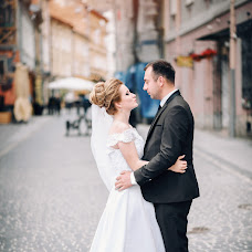 Wedding photographer Bogdan Bic (Dixi). Photo of 09.06.2017