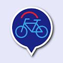 NYC Citi Bike icon