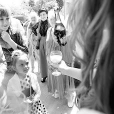 Wedding photographer Kristin Tina (katosja). Photo of 24.06.2017
