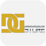 D-STORE Icon