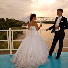 Photographe de mariage Yuriy Efimov (Yujanin). Photo du 02.05.2014