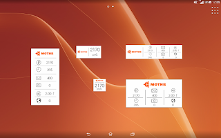 Screenshot of ИнфорМОТИВ