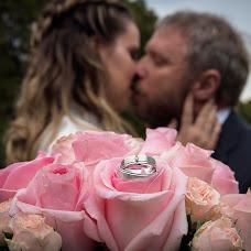 Wedding photographer Dániel Sziszik (sziszikzs). Photo of 30.10.2018