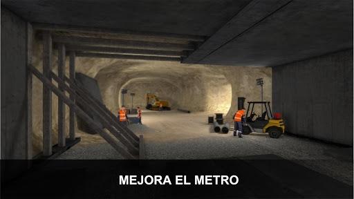 Subway Simulator 3D  trampa 5