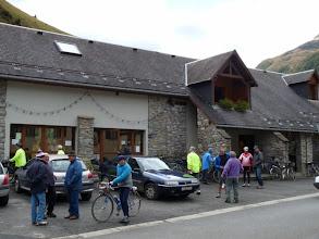 """Photo: Pour la traditionnelle concentration de """"l'Appel des Pyrénées"""""""