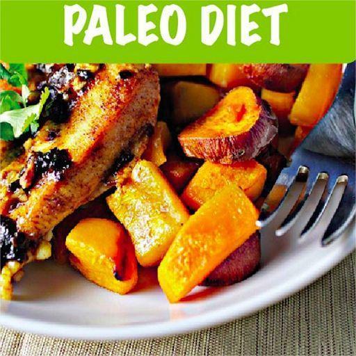 paleolitisk kost recept