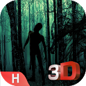 Horror Forest   Horror Games icon