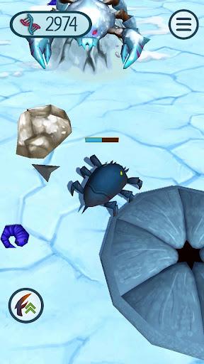 Code Triche Snow Swarm APK MOD screenshots 3