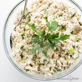 Low Calorie Chicken Salad Recipes